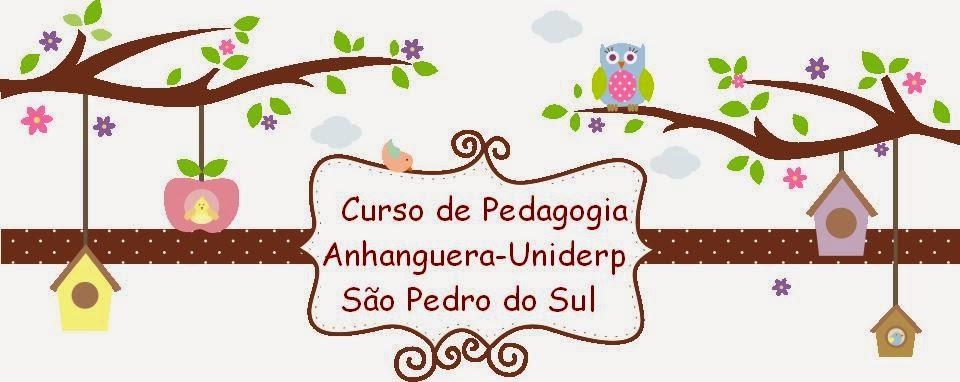 As Pedagogas