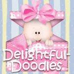delightful doodles