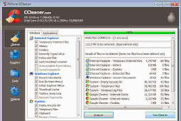 CCleaner Portable 4.08.4428