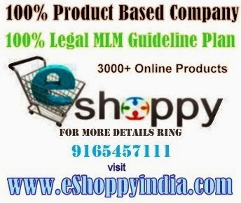 100% Product Based MLM Guideline Plan