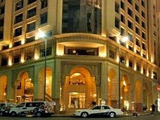 Hotel Murah di Madinah - Hotel Al Khozama Madinah