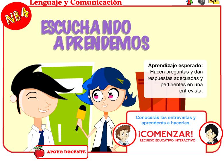 http://odas.educarchile.cl/objetos_digitales/odas_lenguaje/basica/odea05_nb4_escuchando_aprendemos/index.html