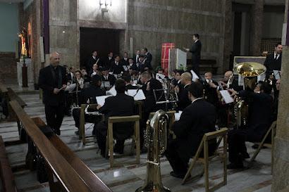 """Unión Musical """"Enharmonía"""""""