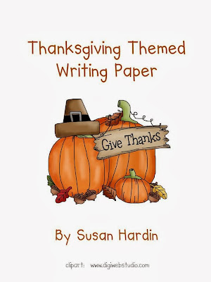 http://3rdgradegrapevine.blogspot.com/2013/11/thanksgiving-is-approaching.html