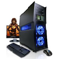 Upgrade Komputer