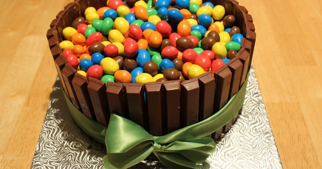 Long Lasting Birthday Cake Recipe