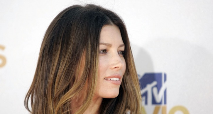New Girl - Season 4 - Jessica Biel to Guest