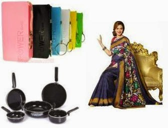 Rediff Offer :  Rs. 100 off on Rs. 499, Rs. 200 off on Rs. 999