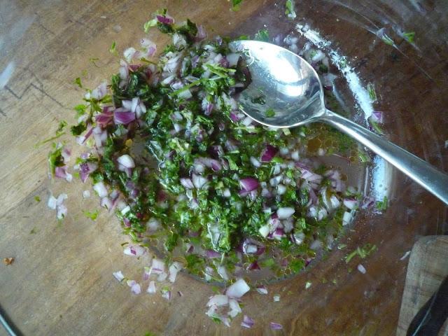 carotte-coriandre-oignon-salade-recette