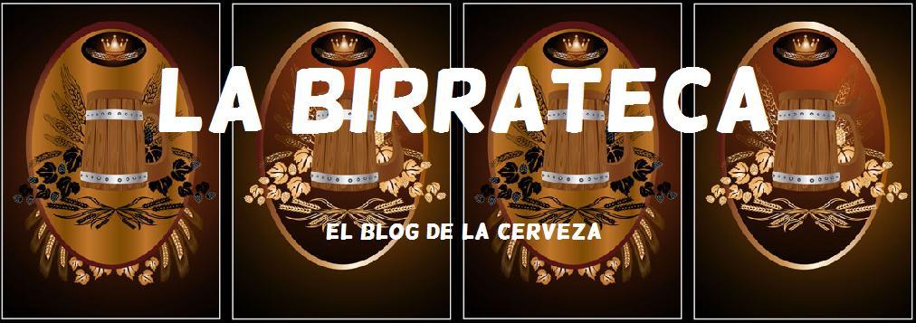 LA BIRRATECA