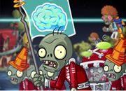 Plants vs zombies 2: Far future