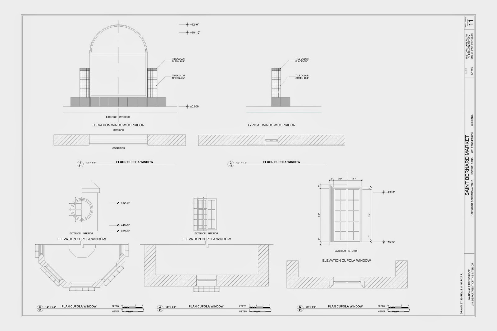 Ed Reyes Design Drafting Eddie Assoc Aia Cupola Schematic Work On This Historical Project With My Classmates Was Great Pleasure For Me And A Experience Thank You The Opportunity
