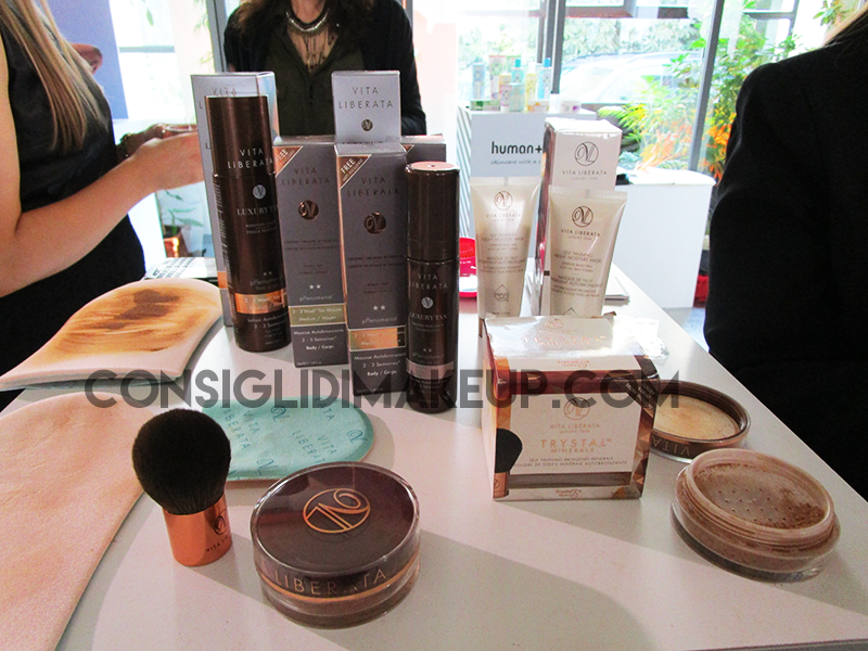 novità sephora press day estate 2015 vita liberata