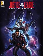 Liga de la Justicia: Dioses y Monstruos (2015)