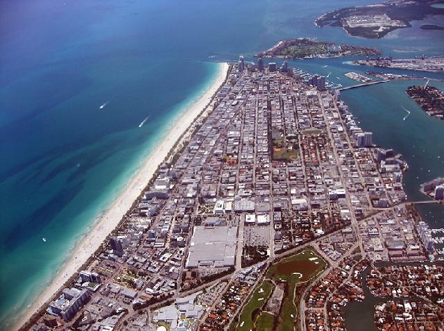 Aeroportos em Miami