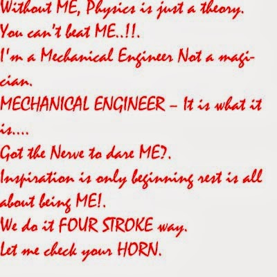 Mechanical Engineer T Shirt Quotes Mechanical Slogans