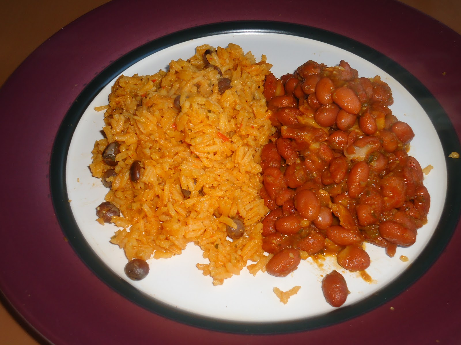 Meals With Meredith*: Island Rice and Beans