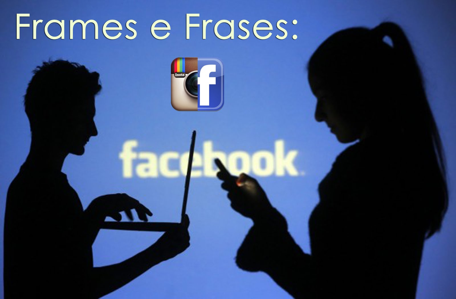Frames e Frases: