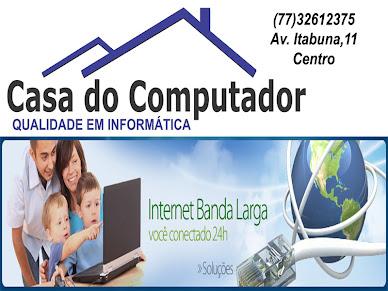 CASA DO COMPUTADOR