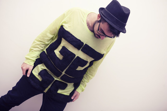 fashion blogger, outfit, guy overboard, pelliccia uomo
