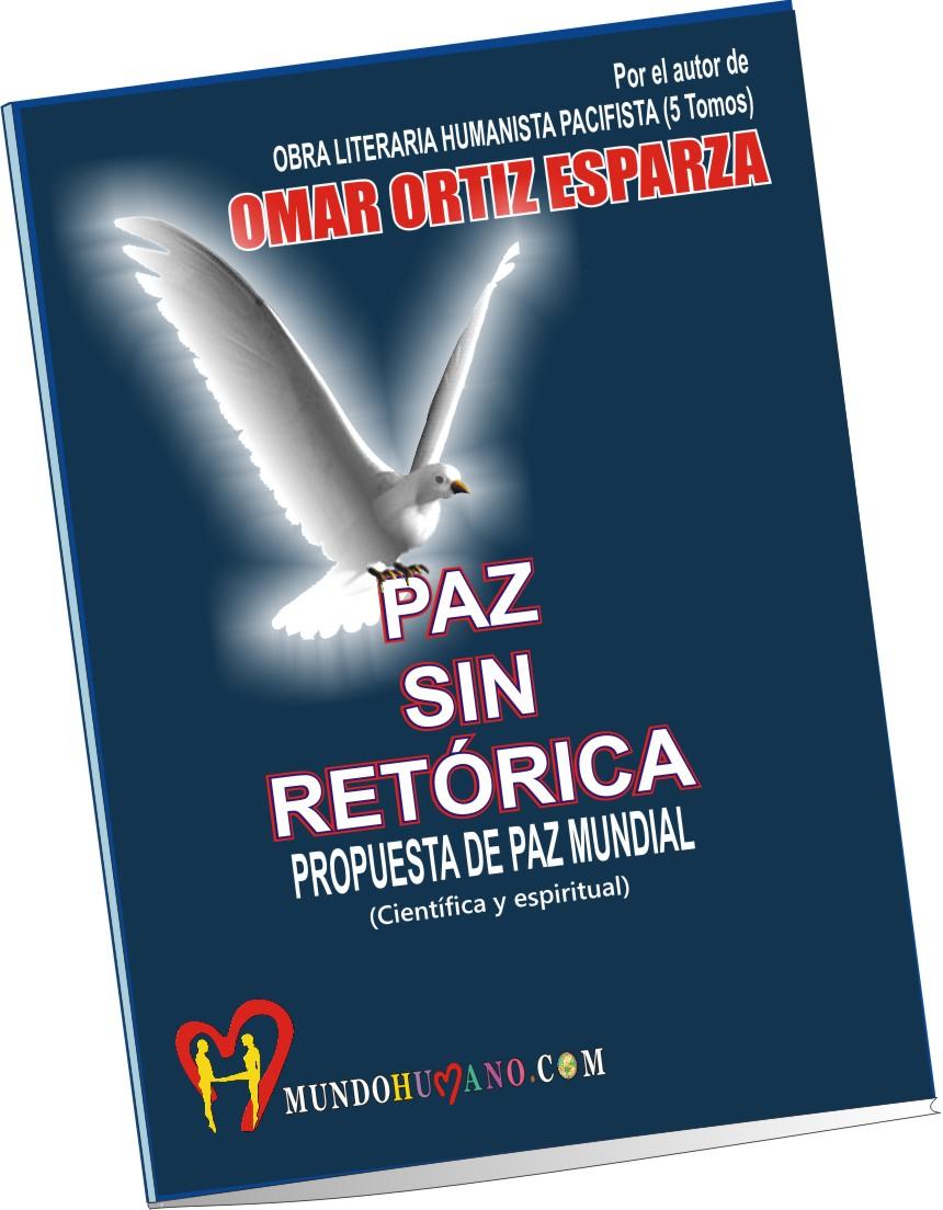 PROPUESTA DE PAZ MUNDIOAL