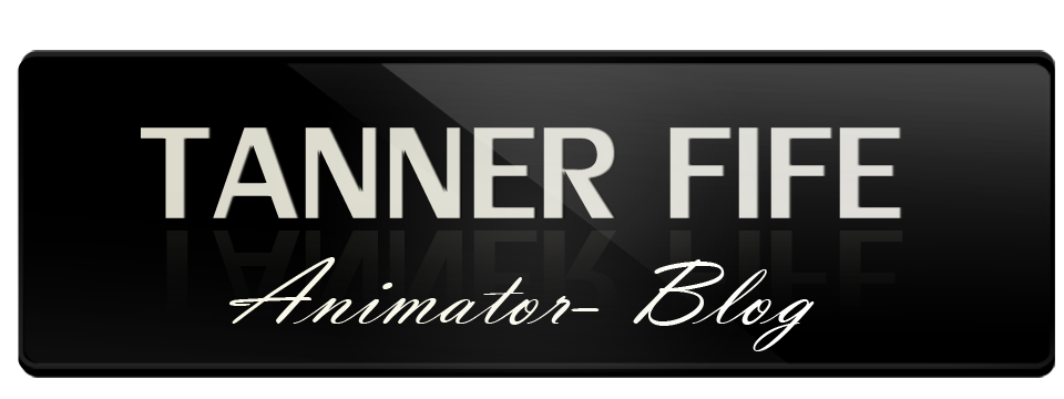 Tanner Fife Animator