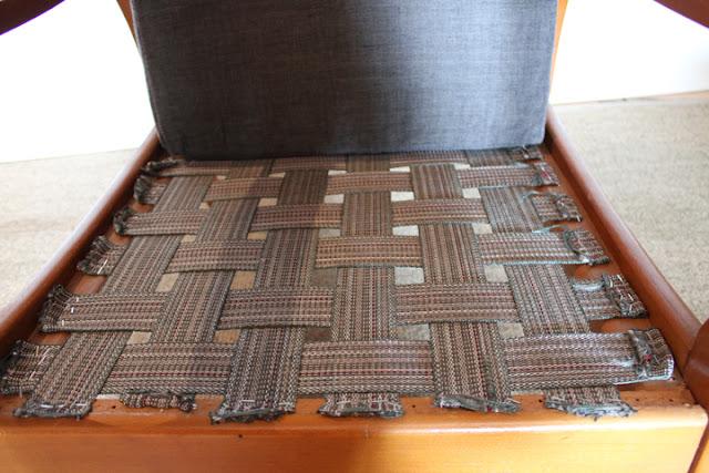 Chicbaazar objets vintage 50 60 70 fauteuil scandinave - Boutique scandinave en ligne ...