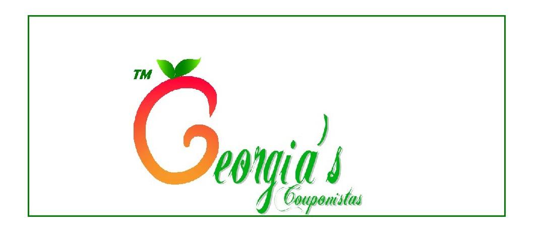 SouthernSwag: Georgia's Couponistas
