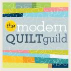 Modern Quilt Guild Member