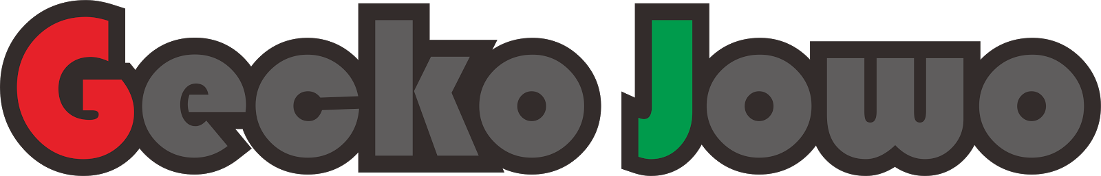 Gecko Jowo