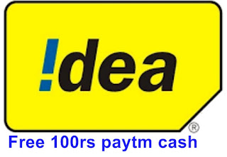 our site provide free recharge offers coupons and many more shopping deals.Idea presents an exciting opportunity for you to play and win lots of prizes.The Challenge is not available to the Subscribers who are roaming outside their home Circles.