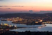 Ferrol, A Coruña