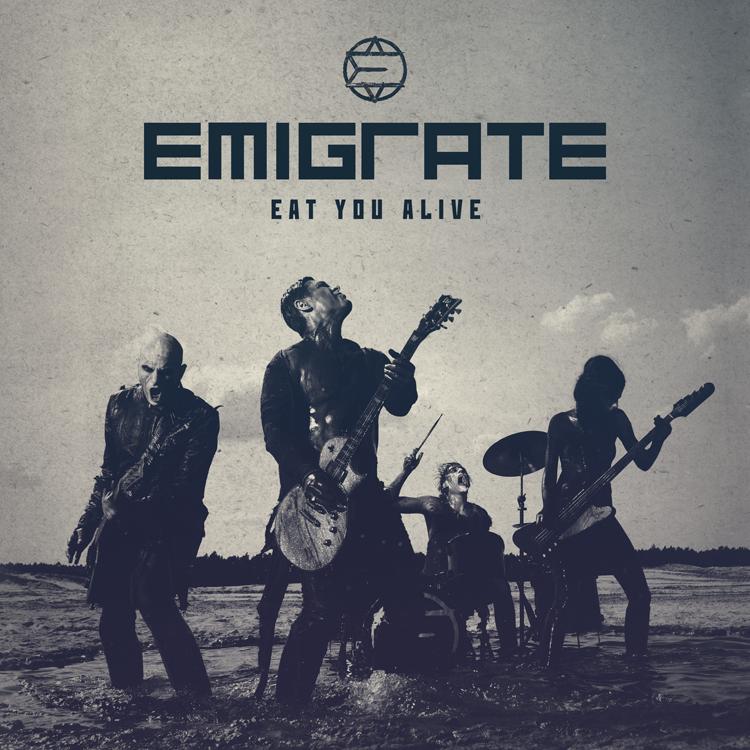 emigrate - eat you alive