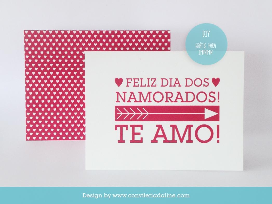 cartão dia dos namorados grátis para imprimir