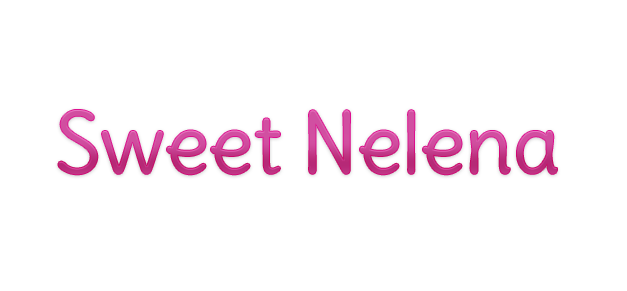 Layout Free Sweet Nelena