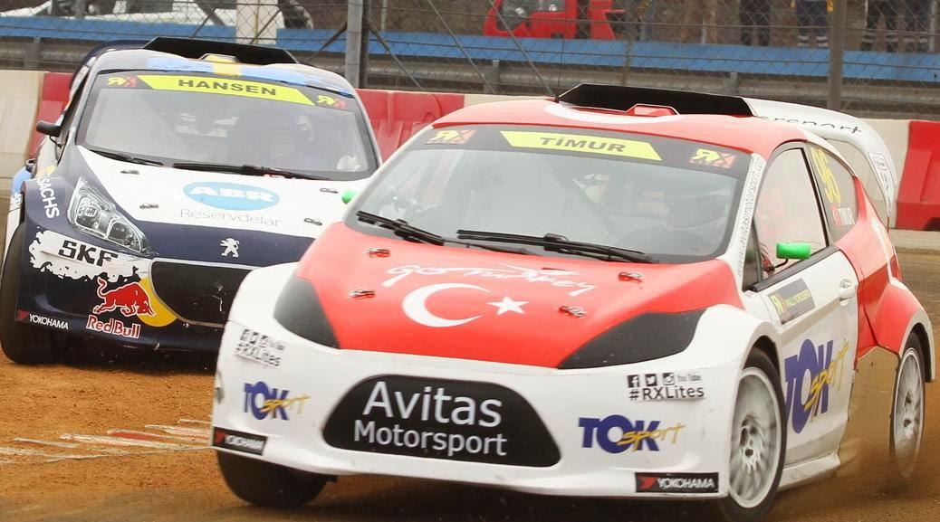 Avitaş yerli spor otomobil üretiyor.