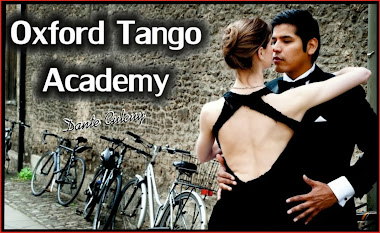 Our Tango School in the UK