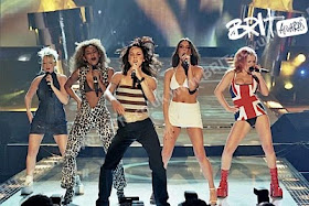 Legends Never Die SPICE GIRLS