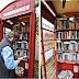 Perpustakaan Kotak Telepon