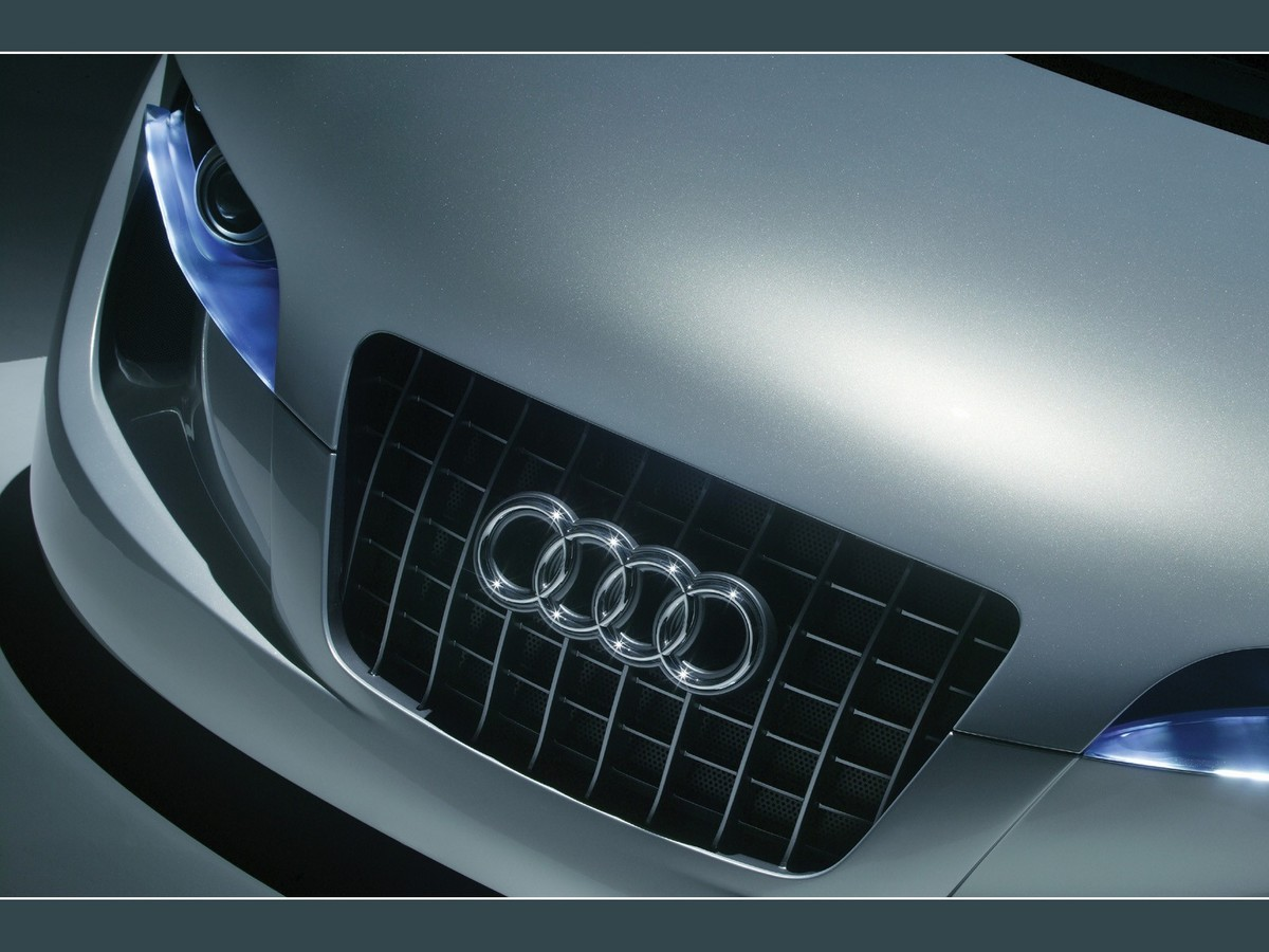 HD Audi Car Wallpapers Amazing Pictures - Audi car emblem