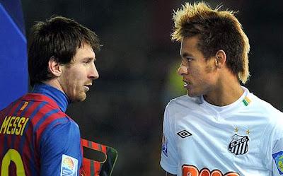 FUT 14 Wishlist - Messi and Neymar - FIFA 14 Ultimate Team