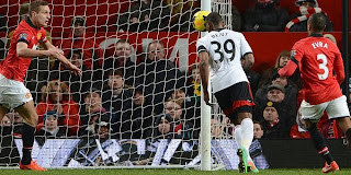 Video Gol Manchester United vs Fulham 9 Februari 2014