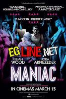 مشاهدة فيلم Maniac 2012