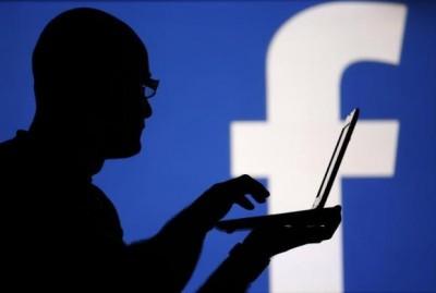 Facebook akan Gabung S & P 500 di 20 Desember