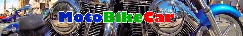 MotoBikeCar