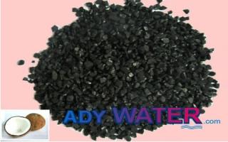 Karbon Aktif  Arang Batok Kelapa