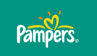 Pampers Official Logo