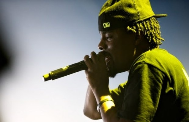 Wale – Mass Appeal Freestyle (Video)