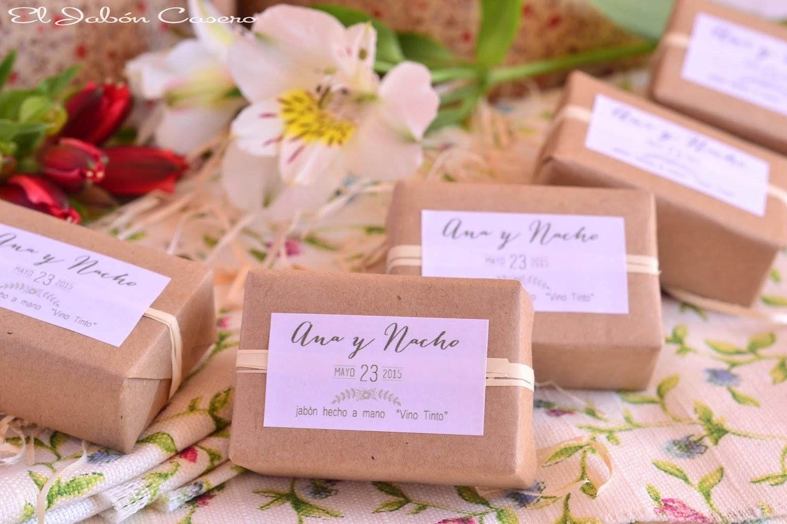 El jab n casero detalles naturales para bodas rusticas for Detalles de boda para hombres