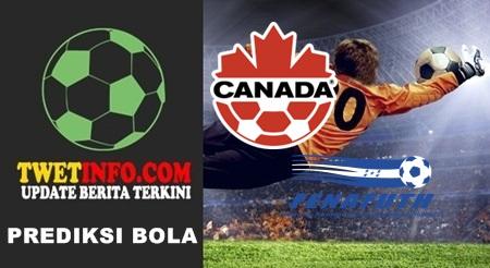 Prediksi Canada vs Honduras